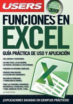 Funciones en Excel Microsoft Excel, Microsoft Office, Excel Macros, Apps, Software, Knowledge, Internet, Templates, Marketing