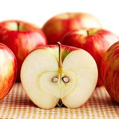 See How to Bake Apples