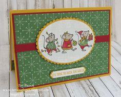 Sweet .... Merry Mice