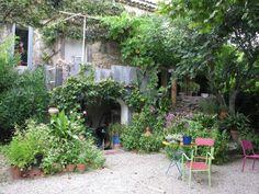 Chambres d'hôtes Le Moulin - France-Voyage.com