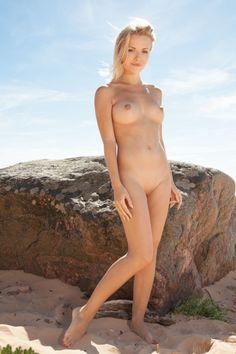 Nude hot russian girl big niples