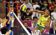 Blog Esportivo do Suíço: Brasil vence Japão e conquista deca do Grand Prix