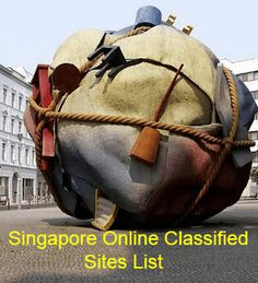 Free Online Singapore Classified Sites List for Quick Ad Posting