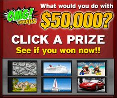 Win $50,000 from OMG Sweeps