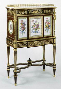marinni | Старинная мебель. Продолжение. Мебель 18 века
