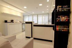 Projeto de Arquitetura Especializada - Clinica Dr. Jesus - Paulista