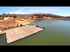 ▶ Almost spring at Goose Creek - YouTube