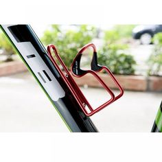 Cheap bike hand tool kit, Buy Quality bike egg directly from China bike tire accessories Suppliers: 5 Colors Aluminum Bicycle Bike Water Bottle Cage High Quality Cycling Drink Water Bottle Rack Holder Bike Accessories Bike Water Bottle, Water Bottle Holders, Bottle Rack, Bike Handlebars, Mtb Bike, Cycling Bikes, Cheap Bikes, Cycling Accessories, Bike Frame