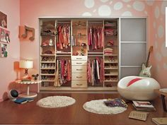 California Closets provides a range of unique and beautiful custom closets, closet organizers, and closet storage systems for any room in the home. Teen Closet, Closet Bedroom, Kids Bedroom, Kids Rooms, Closet Space, Wardrobe Closet, Bedroom Ideas, Steel Wardrobe, Open Wardrobe