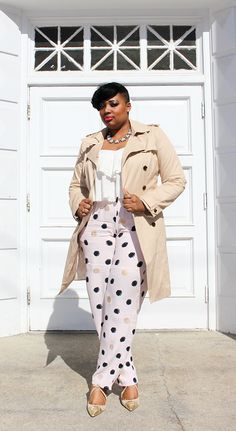 Fab Four Fashion: Spring Has Sprung http://fabfourfashion.com/fashion/spring-has-sprung/ #thefabfourfashon #plussizeclothing #plussizepants #plussizecoats #plussizetanktop #plussizetanktops