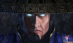 Mortal Kombat X Wallpaper (HD)