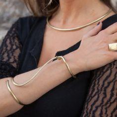 George Lemmas Jewelry  Designer Arm Bracelets, Bangles, Fashion Accessories, Fashion Jewelry, Summer Jewelry, Bracelet Making, Handcrafted Jewelry, Minimalism, Jewelery