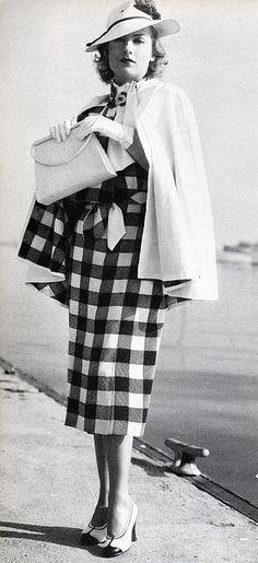 "Travis Banton Costumes   Carole Lombard, ""Love Before Breakfast"", 1936   Flickr - Photo Sharing ..."