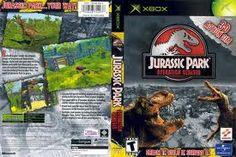 jurassic park operation genesis - creatign a dinosaur theme park