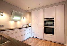 Küchenstudio Süd kundenküche auf 9 qm küchenhaus süd einrichtung