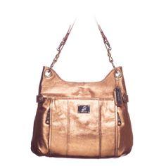 Laney Bag - Bronze