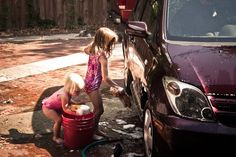 Pin for Later: 37 Things to Do With Your Kids Before Summer Ends Fresh, Clean Fun