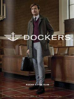 #dockers