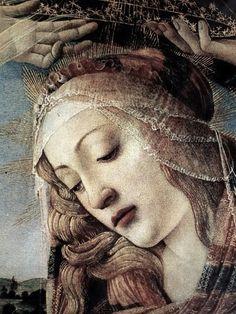 Botticelli (1445-1510, Italy)