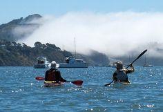 Flat Water Kayaking  www.cadreamincamporee.org