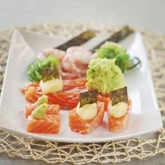 Lchf-sushi.