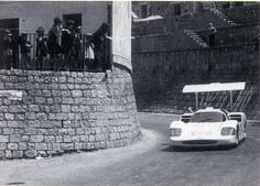 1967 Targa Florio (Phil Hill, Hap Sharp, Chaparral 2F)