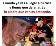 John Cena Memes That Are Actually Terribly Hilarious Wwe Funny, Funny Kid Memes, Funny Pranks, Funny Kids, Funny Quotes, Funny Stuff, Funny Things, Funny Shit, Funniest Memes