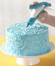 Look at this #zulilyfind! EZ Cake Decorating Pen by Nordic Ware #zulilyfinds