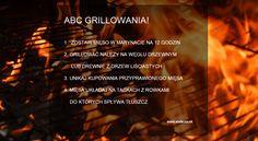ABC Grillowania