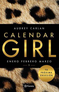 Sweet & Books: [Random] || Primeros Capítulos de Calendar Girl 1