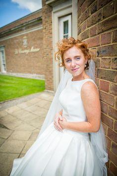 De Courcey Manor - Wedding