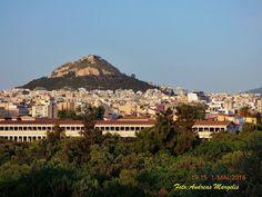 Athens, Paris Skyline, Dolores Park, Travel, Viajes, Destinations, Traveling, Trips, Athens Greece