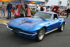 Custom 1963 Corvette | Flickr - Photo Sharing!