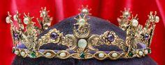 A Faery Queen Crown (2)