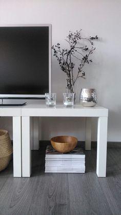 ikea lack tv stand minimalism interior living room