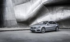 Mercedes-Benz C300 4MATIC