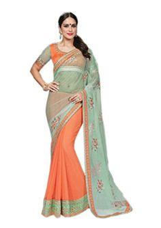 Shoppingover Indian Ethnic Best Quality Beautiful Saree B... https://www.amazon.com/dp/B01I41XN6Y/ref=cm_sw_r_pi_dp_8gQFxbVQET3E2