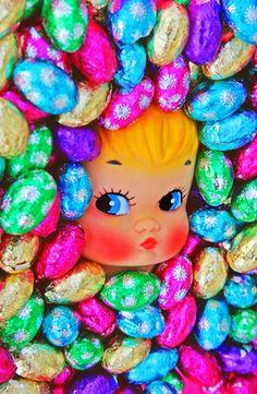 Esther Eggs by boopsie.daisy, via Flickr