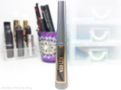 Kardashian Beauté Whip Lash Mascara - My Maquillage Baguette, Kardashian Beauty, Lashes, Blogging, Hair Care, Fragrance, Makeup, Stuff To Buy, Makeup Collection
