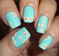For more nail looks or to share yours, go to bellashoot.com
