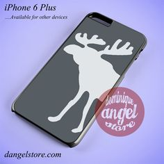 Abercrombie And Fitch Moose Logo Phone case for iPhone 6 Plus and another iPhone devices