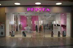 Pepita Store, St. Petersburg