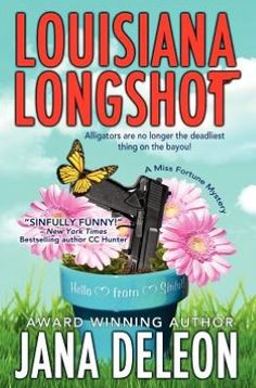 Louisiana Longshot This Was A Great Book I Laughed Out Load So Much My Sides Hurt And Cats Thought Some Thing Wrong With Me