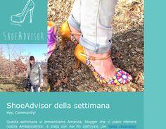 #shoeadvisor #fashionblogger #thefashionamyblog, #summer #shoes #fashionblog #italy #floralshoes #outfit #blogger #magazine