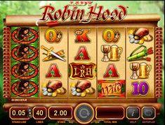 Игровой автомат Lady Robin Hood в казино Вулкан Игровой автомат Lady Robin Hood от разработчика Bally Technologies предлагает гемблерам казино Вулкан погрузиться в знаменитую легенду о воришке, который снискал себе славу, грабя богатых и отдавая все деньги бедным. Только в этой игре