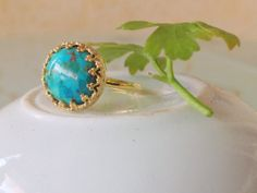 Hey, I found this really awesome Etsy listing at https://www.etsy.com/listing/180381745/30-off-sale-blue-turquoise-ring-gemstone
