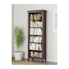 BRUSALI Librería - marrón - IKEA