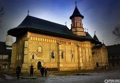 Neamț Monastery | Flickr: Intercambio de fotos