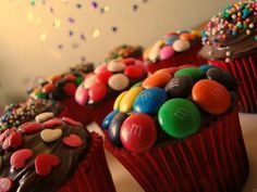 para mesa dulce :P