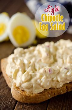 Light Chipotle Egg S